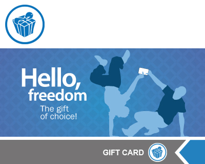 why not leave the buying decisions in their hands visa gift cards offer the gift of choice they can be used at millions of locations anywhere visa debit - Visa Gift Card