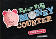 Youth Banking - Peter Pig's Money Counter